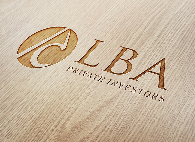 Logo Design - LBA Investments