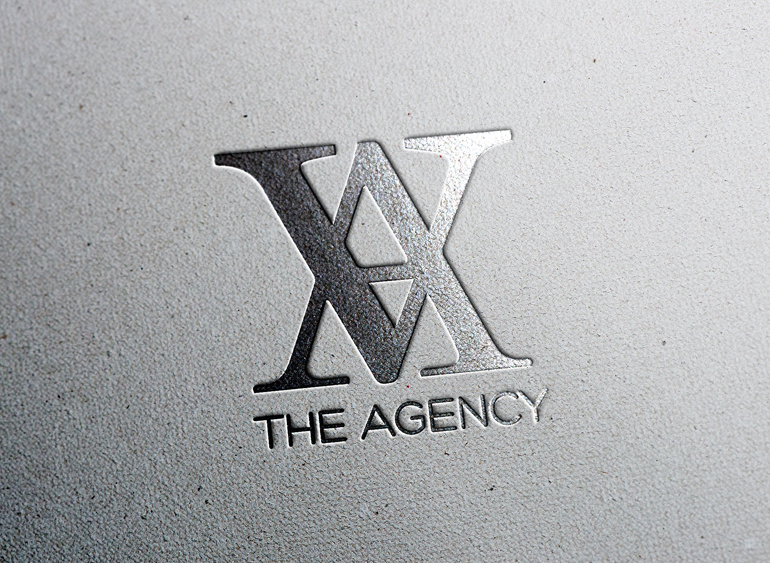 Logo Design - Luxurious Events
